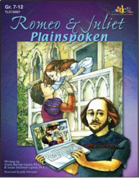Romeo & Juliet Plainspoken