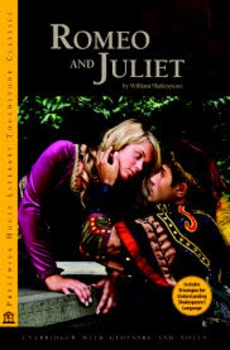 Romeo & Juliet Test
