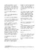 Romeo & Juliet Unit Reading #7