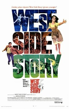 Romeo & Juliet/ West Side Story Compare & Contrast Viewing Guide