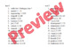 Romeo and Juliet by William Shakespeare Vocabulary Lists and No Prep Activity