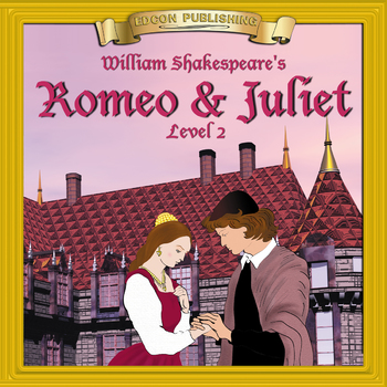 Romeo and Juliet 10 Chapter Audiobook
