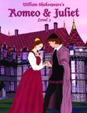Romeo and Juliet 10 Chapters, Student Activities, Answer Keys