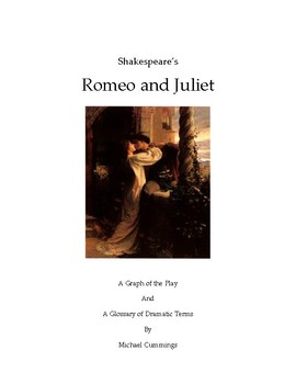Romeo and Juliet: A Graph of the Play