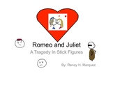 Romeo and Juliet: A Tragedy in Stick Figures