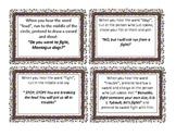 Romeo and Juliet Act 1-Scene-1 Drama Circle