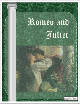 Romeo and Juliet - Act I Questions