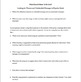 Romeo & Juliet Activities: Activities for Act 1, Act 2, Act 3, Act 4, & Act 5