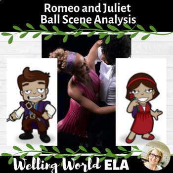 Romeo and Juliet Ball Scene Analysis