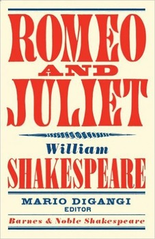 Romeo and Juliet (Barnes & Noble Shakespeare)