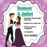 Romeo and Juliet Bundle
