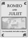 Romeo and Juliet Complete Unit Plan