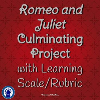 Romeo and Juliet Culminating Project