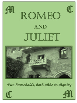 Romeo and Juliet Daily Quizzes