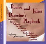 Romeo and Juliet Director's Playbook