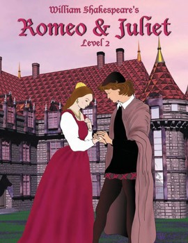 Romeo and Juliet eBook 10 Chapter Reader