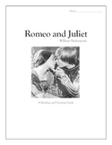 Romeo and Juliet - Entire Unit