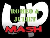 "Romeo and Juliet Final Project ""Mashup"""
