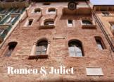 Romeo and Juliet Flip Chart