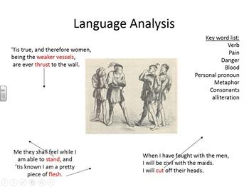 Romeo and Juliet GCSE English Literature 24 Resource Scheme of Work