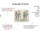 MASSIVE Romeo and Juliet SIX WEEK Unit of Analytical Lessons