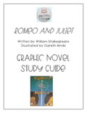 Romeo and Juliet Graphic Novel Study Guide
