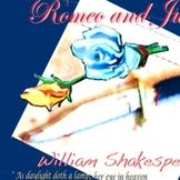 Romeo and Juliet Hyperbole Poster