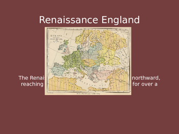 Romeo and Juliet Introductory PowerPoint