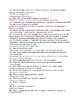 Romeo and Juliet Luhrmann Movie Discussion Questions - Act I