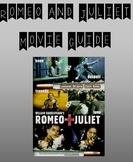 Romeo and Juliet Movie Guide (1996- Luhrmann)