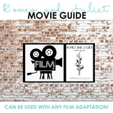 Romeo and Juliet Movie Guide - Any Adaptation of Romeo and Juliet