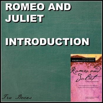 Romeo and Juliet Perfect Introduction