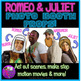 Romeo and Juliet in 30 minutes