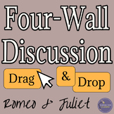 Romeo and Juliet Discussion Activity