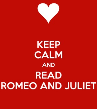 Romeo and Juliet Prologue Project