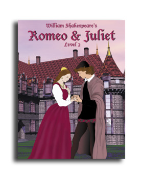 Romeo and Juliet Read-along with Activities and Narration