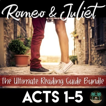 romeo and juliet critical thinking questions act 5