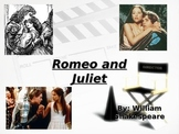 Romeo and Juliet Presentation