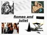Romeo and Juliet Presentation