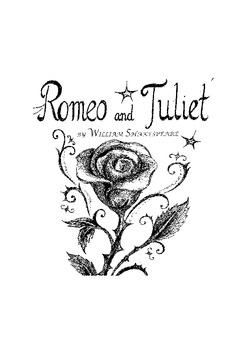 Romeo and Juliet - Summary as Cloze Test (Fill in the gaps format)