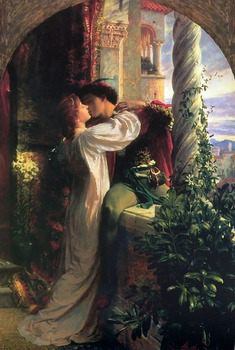 Romeo and Juliet Test/Key