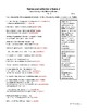 Romeo and Juliet Textual Analysis for Literary Devices Act 2 Scene 2