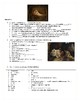 Romeo and Juliet - The Story- Reading Comprehension / Vocabulary Worksheet