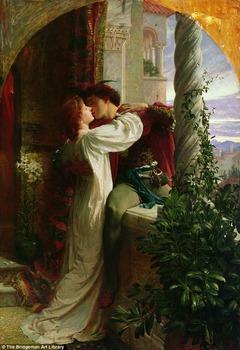 Romeo and Juliet Unit Materials