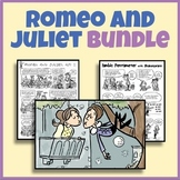 Romeo and Juliet and Shakespeare Bundle