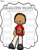 Romero Britto - Character Traits - Biography Activity - FREEBIE!