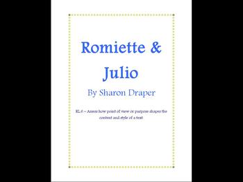Romiette & Julio Unit