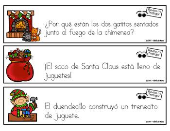Escritura creativa - Historias de Navidad