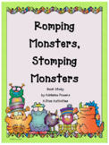 Romping Monsters, Stomping Monsters Book Companion