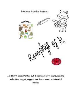 Rompings of R